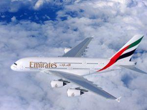 Emirates'ten 44 noktaya indirimli seyahat