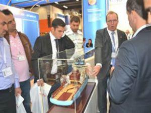 Trabzonlu gemi inşacıların Avrupa seferi