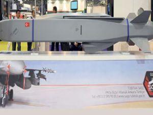 İlk millî füze SOM seri üretime başlıyor!