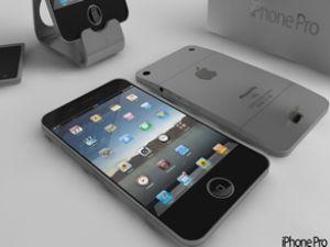 iPhone5'in ABD'yi uçurması bekleniyor