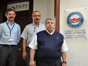 Atatürk Havalimanı gazetecilerini ağırladı