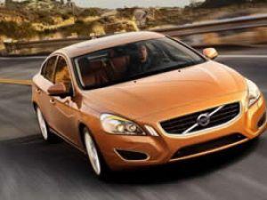Volvo'nun 2020 hedefi 800 bin araç