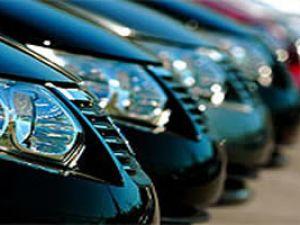 Otomotiv pazarı ocakta yüzde 8 daraldı