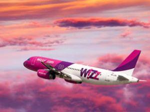 Wizz Air A320 uçağını teslim aldı