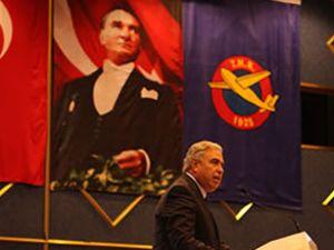 Osman Yıldırım yeniden başkan seçildi