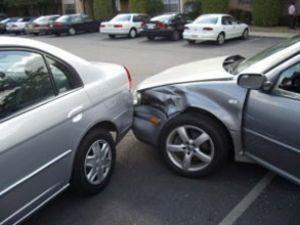 Kazalarda en büyük pay sürücü hatasında