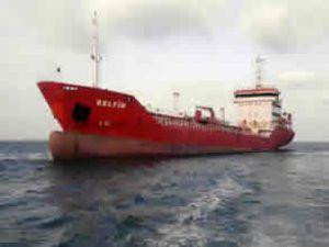 Karamürsel'de ipotekli gemi icradan satılacak