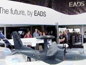 EADS ile BEA'nın bileşmesi için onay gerekiyor