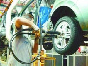 Sakarya'da 'Otomotiv OSB' kurulacak