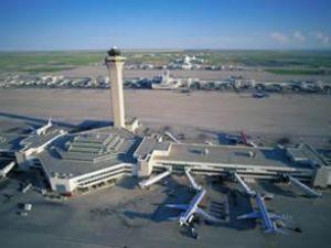 AHL, Airex Havacılık Fuarı'nda zor anlar yaşadı