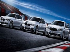 BMW'nin M Performance güç arttırma kiti