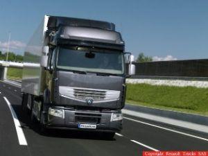 Renault Truck IAA'da Euro 6 'yı tanıtacak