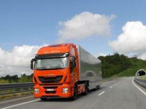 Stralis Hi-Way, 2013 yılının kamyonu seçildi