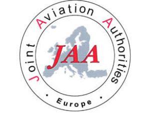 JAA Yönetim Kurulu, yeniden yapılandırıldı