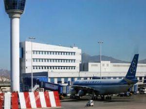 Yunanistan havalimanları satmaya hazırlanıyor