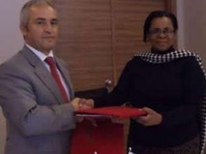 Afrika'daki yeni uçuş rotamız Mozambik