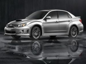 Subaru'ya Kanada'dan iki ödül birden