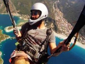 Söke'de hava sporları etkinliği düzenlenecek