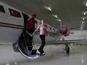 Havacılık elçileri yetiştirecegiz