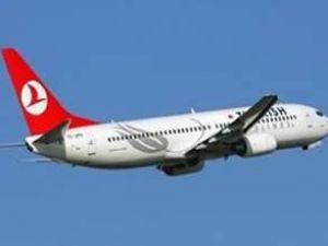 THY İstanbul-Madrid seferini yapamadı
