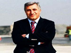 Birdal, Kastamonu Havaalanı inşaatını inceledi