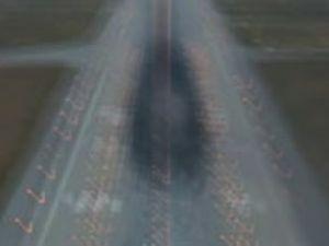 Manas Hava Üssü sivil havalimanına dönüşecek