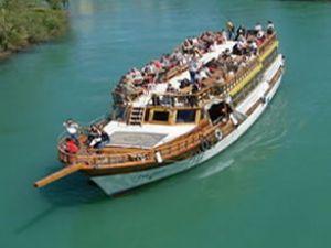 Antalya'da yeni bir turizm kenti kurulacak!