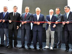 IFTC Antalya'da yeni bir merkezini hizmete açtı