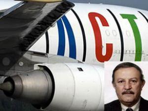 Kaptan pilot Erbil Kutay hayatını kaybetti