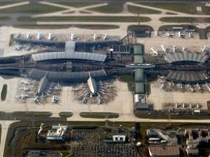 Charles de Gaulle Havalimanı yenilendi