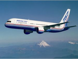Antalya uçağı Moskova'ya acil iniş yaptı