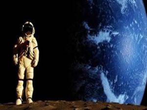 Ay'a yüzen uzay üssü inşaa edilecek
