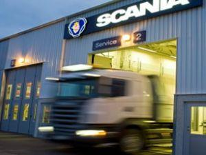 Scania, 2013'de patent rekoru kırdı