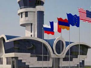 Stepanakert Havalimanı işletmeye açılıyor