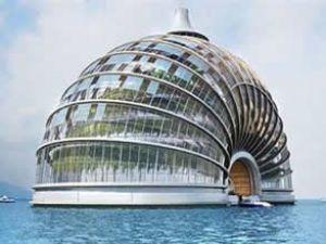 Felaketlerden Nuh'un Gemisi koruyacak