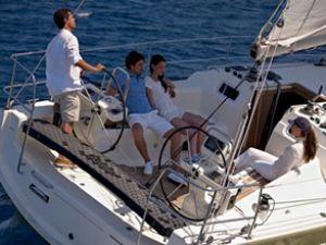 Sirena Marine, Boat Show'da göz kamaştırıyor