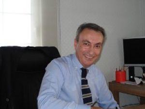 Tamer Dinçşahin Saras Lojistik'ten ayrıldı