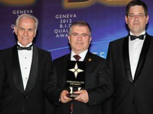 Antalya Havalimanı'na bir ödül daha eklendi