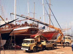 Gemi İnşa Sektörü Strateji Çalıştayı düzenlendi