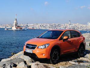 Subaru'dan Kasım ayına özel kampanya