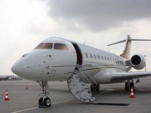 Jet müşterilerine NETJETS'den özel indirim