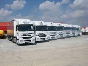 Borusan Lojistik,araç filosunu HAMA ile genişletti