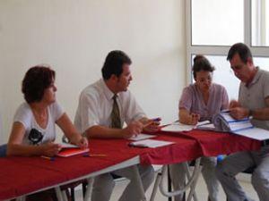 Türkiye'nin ikinci Havacılık Okulu'u Dalaman'a
