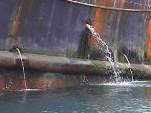 Balast Suyu Konvansiyonu'nda anlaşma yine yok!