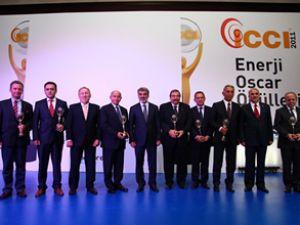 ICCI 2011 Enerji Oscar Ödülleri sahiplerini buldu