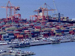 Akdeniz limanlarında kapasite artacak