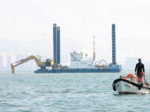 'Yüzülebilir Körfez' için İzmirliler seferber oldu