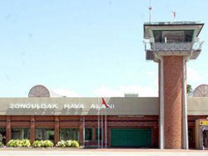 Zonguldak'tan 2 noktaya uçuş yapılacak