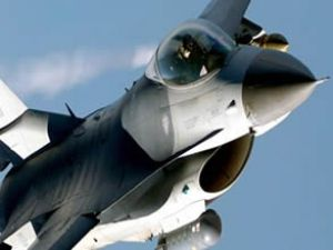 ABD'den 18 adet F-16 savaş uçağı alacak