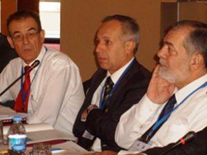 Akdeniz MoU Komite toplantısı başladı